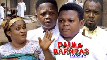 Nollywood Movie: Paul and Barnabas (2019) (Parts 7 & 8)
