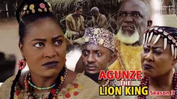 Nollywood Movie: Agunze The Lion King (2019) (Parts 3 & 4)
