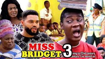 Nollywood Movie: Miss Bridget (2020) (Parts 3 & 4)
