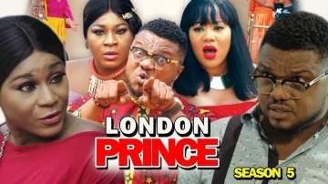 Nollywood Movie: London Prince (2019) (Parts 5 & 6)