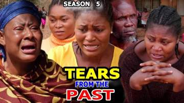 Nollywood Movie: Tears From The Past (2019) (Parts 5 & 6)