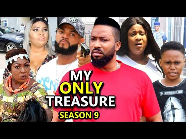 Nollywood Movie: My Only Treasure (2020) (Part 9 & 10)