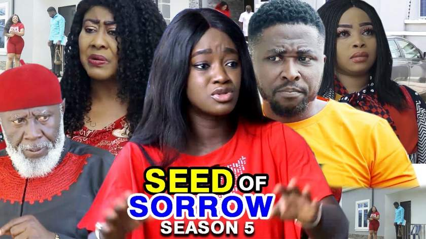 Nollywood Movie: Seed of Sorrow (2020) (Part 5 & 6)