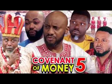 Nollywood Movie: Covenant of Money (2020) (Part 5 & 6)