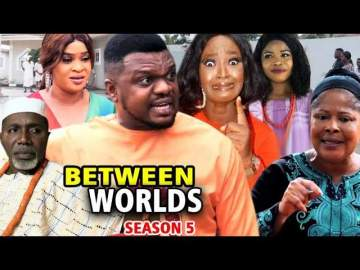 Nollywood Movie: Between Worlds (2021) (Part 5 & 6)