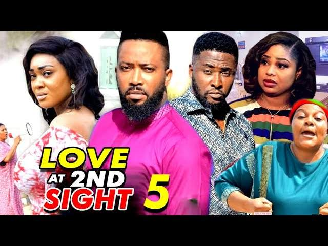 Nollywood Movie: Love At 2nd Sight (2020) (Part 5 & 6)