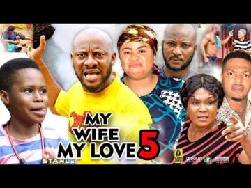 Nollywood Movie: My Wife My Love (2020) (Part 5 & 6)