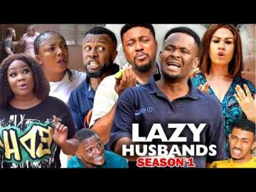 Nollywood Movie: Lazy Husbands (2020) (Parts 1 & 2)
