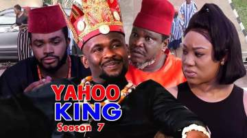 Nollywood Movie: Yahoo King (2019) (Parts 7 & 8)