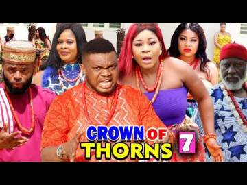 Nollywood Movie: Crown of Thorns (2020) (Part 7 & 8)