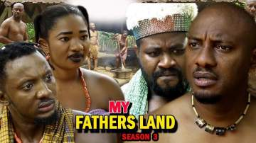 Nollywood Movie: My Father's Land (2019) (Parts 3 & 4)