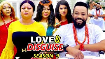 Nollywood Movie: Love and Disguise (2020) (Part 9 & 10)