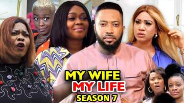 Nollywood Movie: My Wife My Life (2020) (Part 7 & 8)