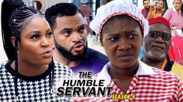 Nollywood Movie: The Humble Servant (2018) (Parts 4 - 6)