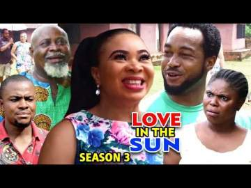 Nollywood Movie: Love In The Sun (2021) (Part 3 & 4)