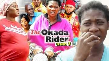 Nollywood Movie: The Okada Rider (2019) (Parts 3 & 4)