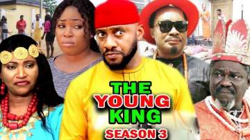 Nollywood Movie: The Young King (2020) (Part 3 & 4)