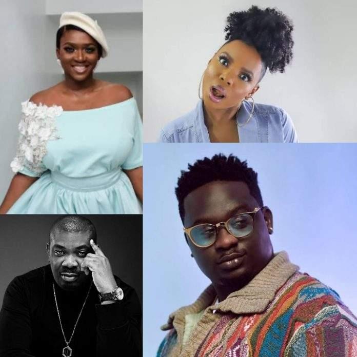 Best Voices In Nigeria