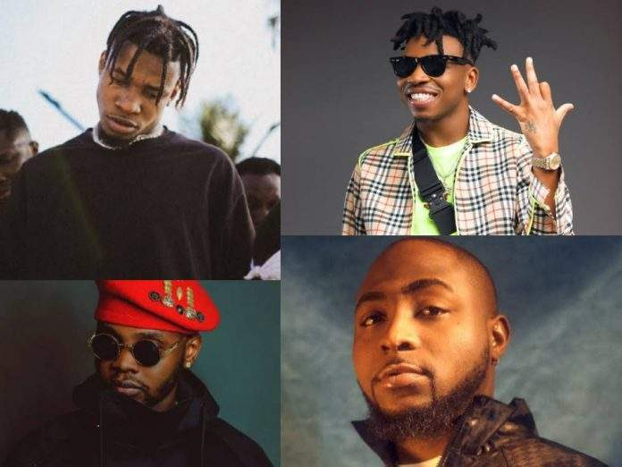 King Perryy Pulls Star-studded Lineup For Next Single Ahead of Debut Album