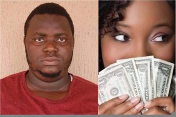 Yahoo boy arrested for duping a Swiss woman of $18,023