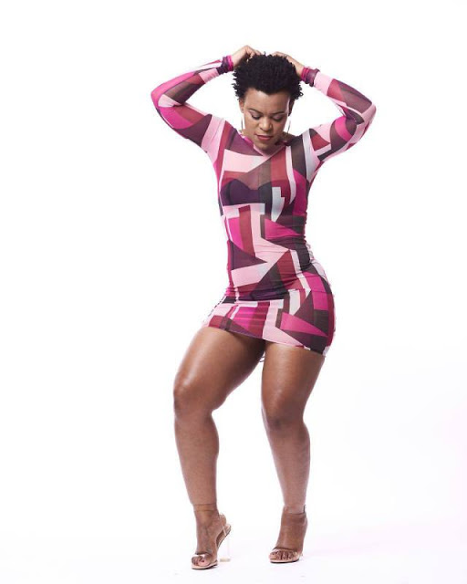 Zambia Deports Pantless South African Dancer Zodwa Wabantu Lailasnews 4
