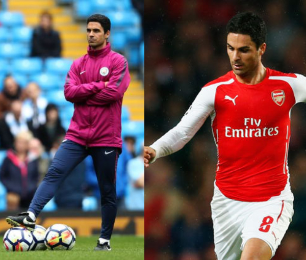 Mikel Arteta Agrees To Become New Arsenal Manager Lailasnews