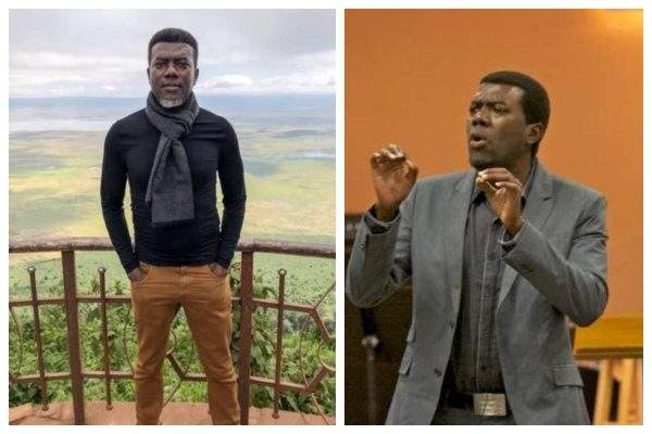 Praying To God To Kill Your Enemy Is Wrong Reno Omokri Lailasnews