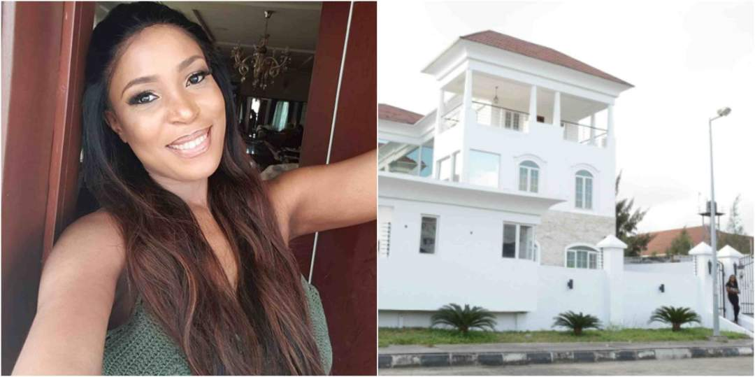 Delay Is Not Denial Linda Ikeji Writes On Her Journey To Success Lailasnews 3