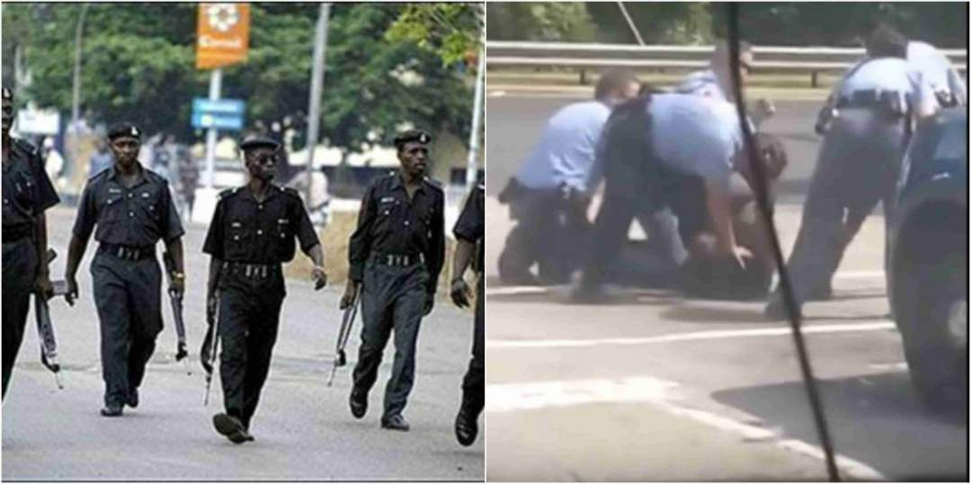 Do Not Resist Arrest Even If Illegal Police Warn Nigerians Lailasnews  1
