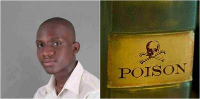 UNN 1st class student Chukwuemeka Akachi commits suicide, drops note