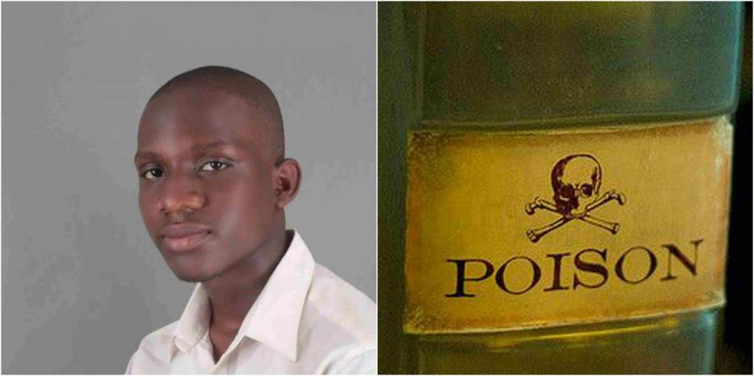 UNN 1st Class Student Chukwuemeka Akachi Commits Suicide Drops Note Lailasnews 3 1