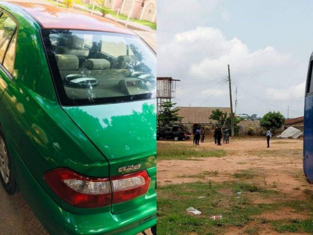 Lady Shares Her Amazing Experience With A Cab Driver She Met In Abuja