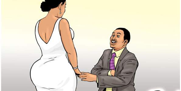 No Woman Has Ever Passed My Wife Material Test Bachelor Cries Out Lailasnews 2