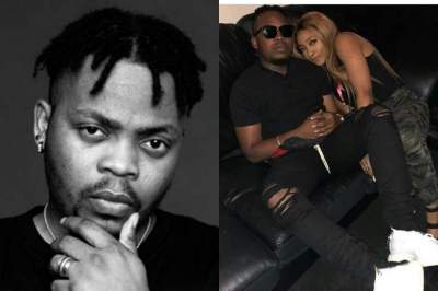 Olamide is allegedly married to Bukunmi Aisha, as she changes last name