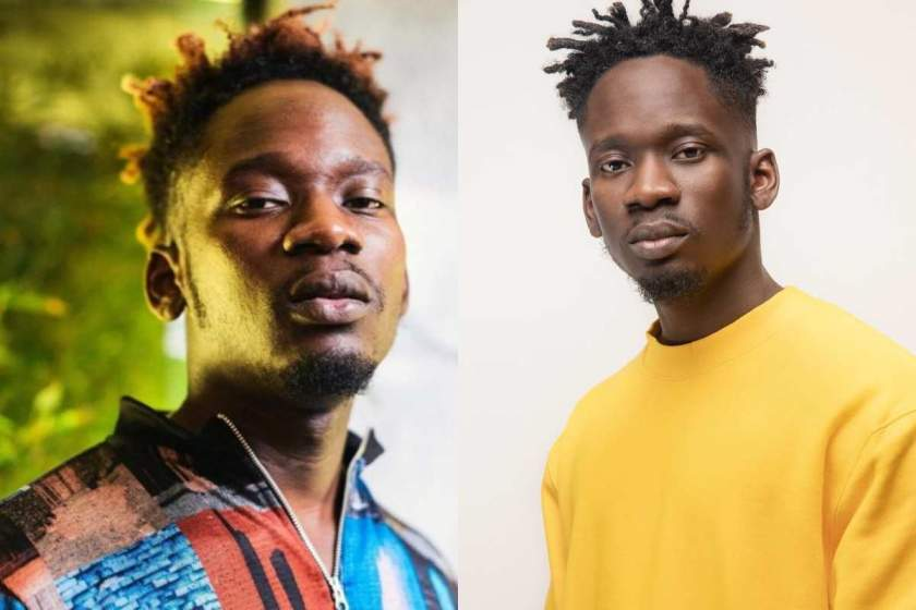 Mr. Eazi Raises 20 Million To Invest In African Music Creatives Lailasnews