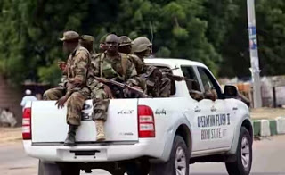 JTF Kills Notorious Kidnapper, Five Others In Rivers