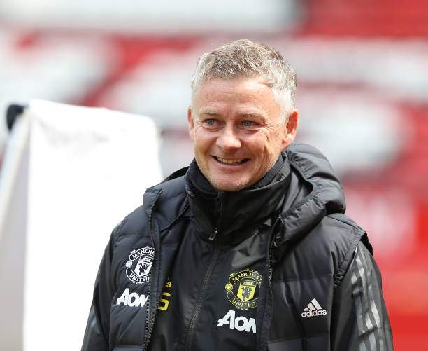 Manager Ole Gunnar Solskjaer Of Manchester United In Action During A Picture Id1247081554?k=6&m=1247081554&s=&w=0&h=xKdkLoTYmIxhOE3PvQAi EgCeaTiYKZyNOl7M LJM90=
