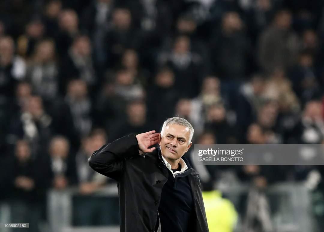 Mourinho slams Premier League