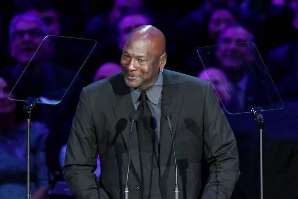 Michael Jordan Speaks During The Celebration Of Life For Kobe Gianna Picture Id1208435476?k=6&m=1208435476&s=&w=0&h=tW2LaceDDqJHc2aAJwt8eVX7o_EvFjJKQ0CCNoBoozo=
