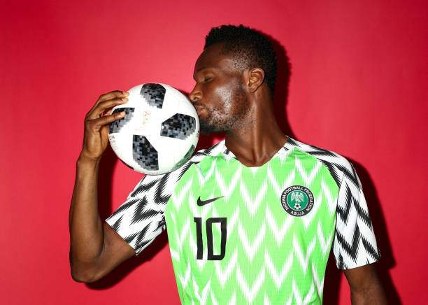 Chelsea legend, Mikel Obi finally reacts to racist abuse against him