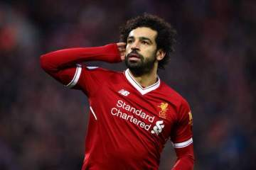 Mo Salah tweets touching apology to little girl after netting late winner for Egypt against Tunisia