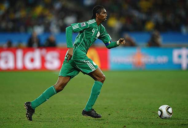 Nwankwo Kanu Of Nigeria Runs With The Ball During The 2010 Fifa World Picture Id102306903?k=6&m=102306903&s=&w=0&h=NBBG7xrIbwZLSrRns_4HdlUvBRJ920O25wlcCK6CMRo=