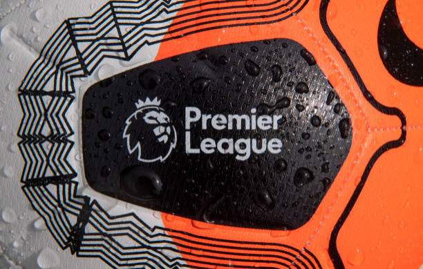 Nike Premier League Strike Football Photographed On April 23 2020 In Picture Id1219355269?k=6&m=1219355269&s=&w=0&h=g1F9T3cpNtP2mesImO85gEpFkveNqTXpNTioGbcUa7A=