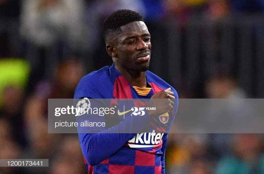 November 2019 Spain Barcelona Football Champions League Group Stage Picture Id1200173441?s=28