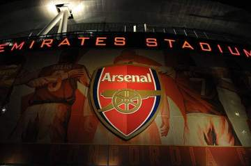 Arsenal free-kick specialist agrees to play for Nigeria