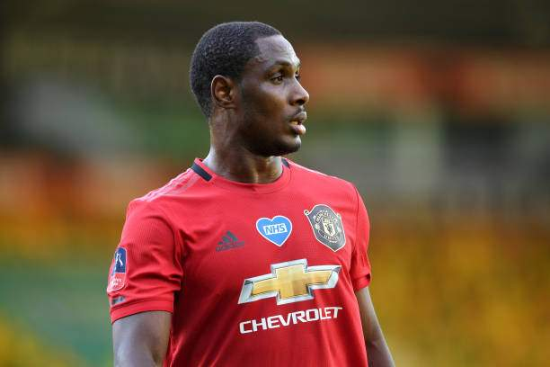 Odion Ighalo Of Manchester United Looks On During The Fa Cup Quarter Picture Id1252926663?k=6&m=1252926663&s=&w=0&h=qPQAIvkhFyWLTYkxWpbAK_ItW9Yila3F_n48oVLIDaw=