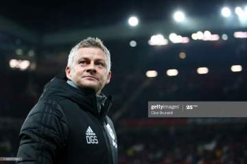 EPL: No player is bigger than Manchester United - Solskjaer tells Pogba