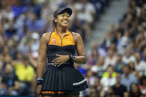 22-year-old Tennis star beats Serena to become world's highest-earning female athlete, gets N14.6bn in 1 year