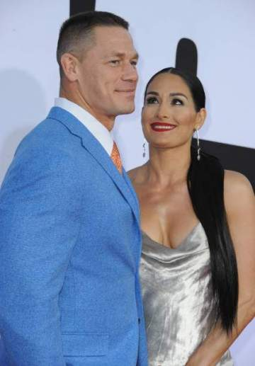 Nikki Bela finally explains touching reason that made her break up with John Cena