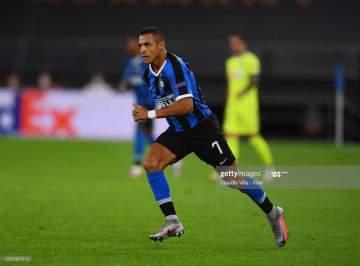 Amount Man Utd paid Alexis Sanchez to join Inter Milan revealed